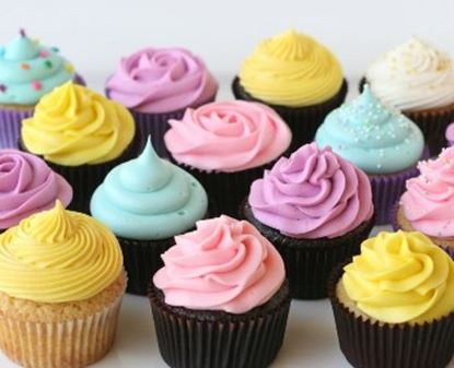a_dozen_fancy_cupcakes