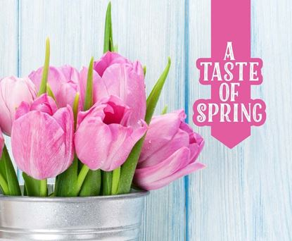 Gifts From Home - A Taste of Spring Limited Time Offer